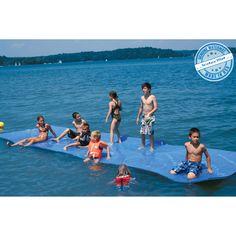 Aqua Mat for Lake the Original WaterMat 18L x 6W
