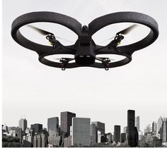 i want 20 drones!!!  http://www.xataka.com/accesorios/parrot-ar-drone-2-0