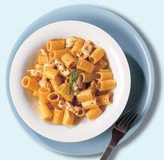 Recipe for Pasta With Langoustine Ragù : La Cucina Italiana