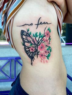 Watercolor Butterfly tree tattoo by Diane Lange at Moonlight tattoo Seaville NJ Butterfly Watercolor, Watercolor Tattoo, Moonlight Tattoo, Tree Tatto, Butterfly Tree, Butterfly Tattoos, Beach Nails, Forearm Tattoos, Henna