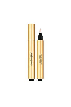 """Draw Highlights. The blown-out flash of a camera phone can kill the best of selfies — no matter how perfect your pose. One way to combat the effect of a washed-out-face? Brightening concealer. """"To instantly brighten your face, try a creamy concealer-highlighter hybrid,"""" suggests makeup artist Misha Shahzada. """"YSL Touché Eclat is amazing because you can apply it to ..."""