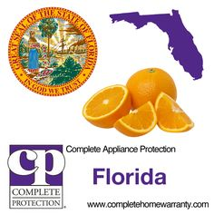 Florida Home Warranty - Complete Appliance Protection Home Warranty - Best Home Warranty Reviews - Florida Home Warranty 1-800-978-2022