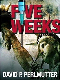 """IBS SPOTLIGHT  --- Genre: Biography/Memoirs --  FIVE WEEKS by Author David P. Perlmutter  """"....This is another true story and this time set in London, Eastbourne and America! I worked for an Estate Agent in North London and I attend a party along with my friend Steve in Islington where we watch two girls make out. Then just after Steve disappears..."""" Continue reading more at: http://www.carternovels.com/author-david-perlmutter.html  INDIE BOOK SOURCE--  SUPPORTING INDIE AUTHORS TODAY"""