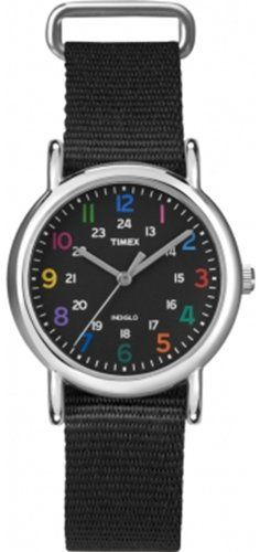 0e455749a4f3 Timex Women s Central Park Black Nylon Quartz Watch with Black Dial. This  Watch Made By Timex Is Made For Unisex Adults. The Watch Comes In The Color  Of ...