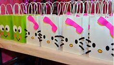 hello kitty party ideas diy - Bing Images