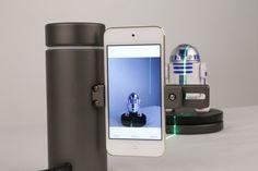 Los avances en sistemas de impresión 3D están haciendo que poco a poco nos vayamos acostumbrando a una tecnología que dentro de unos años podr�...