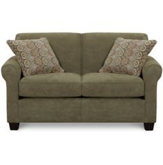Loveseat | Leather Furniture Sets | Living Rooms | Art Van ...