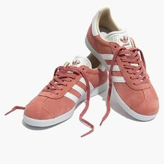new products 85da9 c970a Adidas® Gazelle® Lace-Up Sneakers