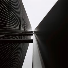 "Stunning captures by German fine art photographer Martin Dietrich.  ""My work is mostly of a certain abstract, minimalistic and geometrical nature including strong leading lines and shapes. What fascinates me about abstraction was the possibility to implement visions that my surroundings actually weren't suitable for, yet inappropriate. For me, minimalism is – to keep it short but reasonable accurate – the reduction of the displayed subject to it's essence or to certain, exciting aspects.""…"