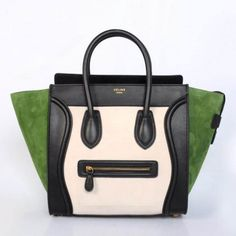 To be more specific, these bags are quite simple and #luxury. Starting from its interior details to its outer design, the best materials and higher standards of workmanship are recycled. Right from designing phase till production phase, each and every minute detail is taken into consideration. The charming elegance of celine bags are found to be highly functional.