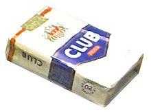 Club (Zigarettenmarke) – Wikipedia
