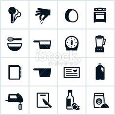 recipe icons - Google Search