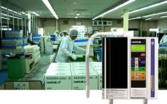 Enagic's water ionizers are assembled by one technician from start to finish. Water Information, Kangen Water Machine, Health And Wellness Center, Water Ionizer, True Health, Drink More Water, Health Benefits, Asia, Healing