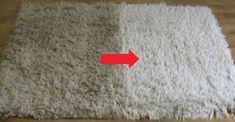 Najlepšia babičkina rada na špinavý koberec: Takto s ním zatočíte jednoducho! - Přírodní léky Shag Rug, Boho, Rugs, Ale, Milan, Home Decor, Shaggy Rug, Farmhouse Rugs, Decoration Home