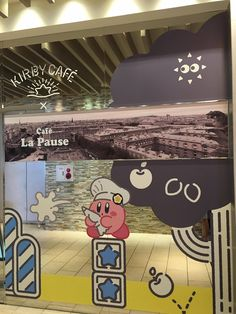 Gallery: We went to the Kirby Cafe in Japan and its awesome - General News from…