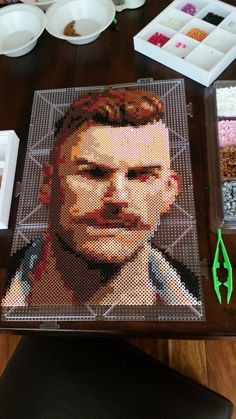 Olgierd von Everec (Witcher 3 Hearts of Stone)