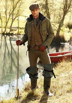 World of Polo   Country Gentleman   Ralph Lauren