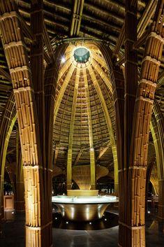 Galería - Restaurante y Bar Hay Hay / Vo Trong Nghia Architects - 3