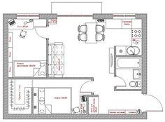 Нижегородская_план расстановки мебели