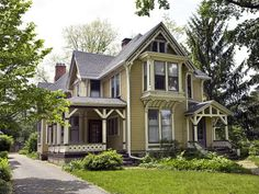 yes, I buy that one .... old house