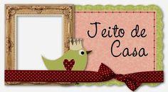 Jeito de Casa - Blog de Decoração e Arquitetura Nativity Ornaments, Christmas Ornament Crafts, Christmas Projects, Diy Pillow Covers, Diy Pillows, Learn Interior Design, Tropical Patio, Teacup Crafts, Small Bedroom Furniture
