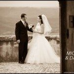 From Florida in Rome - MICHAEL & DANIELA