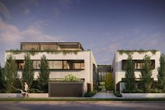 Reserve Apartments | Jackson Clements Burrows    Sergio_SR