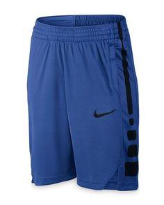 Nike Boys' Elite Shorts - Big Kid