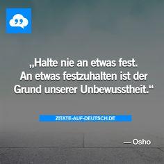 #Angst, #Ego, #Spruch, #Sprüche, #Zitat, #Zitate, #Osho