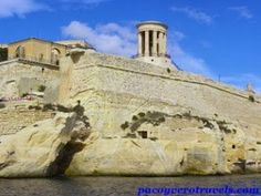 La Valeta #malta #entretodospodemos http://www.pacoyverotravels.com/2013/10/crucero-por-la-valeta-malta.html