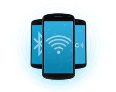 Sistema Android, todo su funcionamiento sobre la conectividad