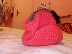 Handmade purse!!!