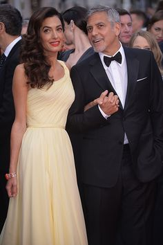 George Clooney And Amal Alamuddin Divorce – Amal Furious Over Julia Roberts Cheating Rumors
