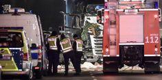 12 personas mueren arrolladas por camión en Berlín -...