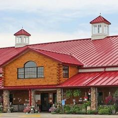 Troyer's Country Market in Berlin, Ohio for Amish Country Insider
