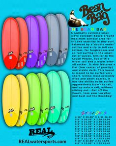 2015 Lost Surfboards