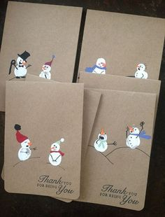Snow Much Fun finger print card each storytimer could make serveral. The post Snow Much Fun appeared first on Paper Diy. Homemade Christmas Cards, Christmas Crafts For Kids, Christmas Activities, Christmas Art, Handmade Christmas, Homemade Cards, Holiday Crafts, Christmas Gifts, Christmas Card Ideas With Kids