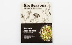 Six Seasons cookbook | Food & Wine