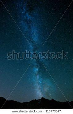 Milky Way Galaxy Stock Photos, Milky Way Galaxy Stock Photography, Milky Way Galaxy Stock Images : Shutterstock.com