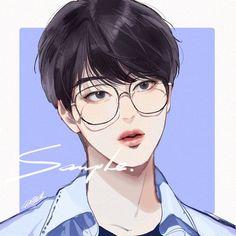 Twitter Bts Drawings, Fanarts Anime, Bts Chibi, Kpop Fanart, Bts Wallpaper, Seokjin, Anime Art, Art Pictures, Art Inspo