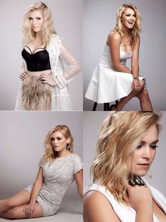 Eliza Jane Taylor || The 100 cast || Clarke Griffin