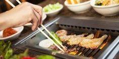 $49 -- Bann: Zagat-Praised Korean BBQ for 2, Reg. $107 £49 54% OFF! http://www.greedyhogs.com/out/463994 #Food #NewYork #NYC #GreedyHogs