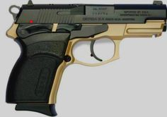 Bersa .45 acp   looks like a great carry, and night stand gun... gonna have to check this one out.
