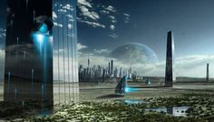 space colonization; In 50 Years We Will Live on the Moon, Says Hawking...