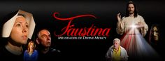 Saint Faustina play brings message of Divine Mercy to life | St. Luke Productions Saw 12-2014 EXCELLENT & highly recommend to anyone who has opportunity to see it.