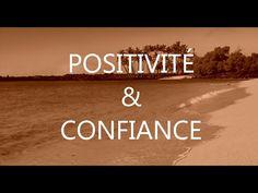 ࿊ Séance d'hypnose ๏ Confiance en soi ๏ Pensée positive ๏ Positivité ࿊ - YouTube