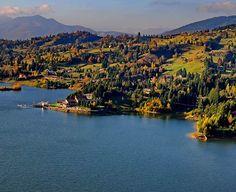 Destinaţie de weekend: Colibiţa, judeţul Bistriţa-Năsăud Romania, River, Outdoor, Google, Outdoors, Outdoor Games, The Great Outdoors, Rivers