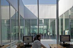 Centro Odontológico de Ensino e Pesquisa,© Philippe Ruault