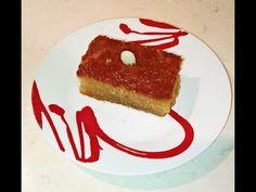 Πανεύκολο Σάμαλι στο πι και φι! Επ.288 - YouTube Easy Desserts, Cheesecake, Youtube, Recipes, Food, Cheesecakes, Essen, Meals, Eten