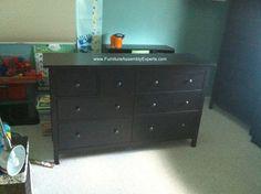 Ikea hemnes desk my home office pinterest hemnes desks and spare room office for Home design furniture gaithersburg md